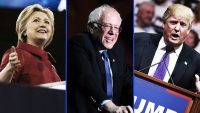 Where The 2016 Candidates Stand On Key Tech Issues