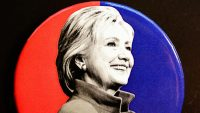 The (Not So Secret) History Of Sexist Political Campaign Buttons