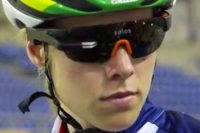 The US Olympic cycling team is training with smart glasses