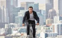 Levi's, Google Make Urban Tech Jacket For Cyclists