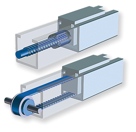 Modern Home Automation Linear Motion Systems | DeviceDaily.com
