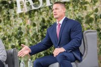 """WWE Superstar John Cena Lays Out The True Meaning of """"Authenticity"""""""