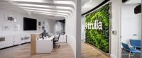 The Star Horticulturist Behind Silicon Valley's Living Wall Trend