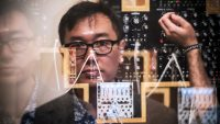 Moog Let Its Engineers Spend 10 Months On An Art Project