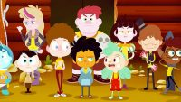 """How Rooster Teeth's """"Summer Of Animation"""" Is Going To Forever Reshape Its Future"""
