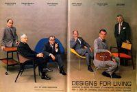 Playboy's Secret History As A Design Tastemaker