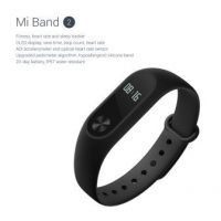 Xiaomi Mi Band 2: Price and Features, Sale Starts on June 7th