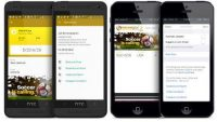 Urban Airship, Sprint launch first sweepstakes using mobile wallet passes