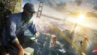 Watch Dogs 2 – Free-Roaming in the San Francisco Bay at E3 2016