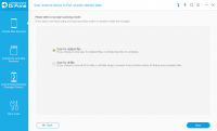Wondershare's Dr.Fone Android Data Recovery Software Works Perfectly