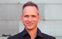 Omnicom Vet John Harris To Lead Worldwide Partners