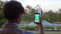 """""""Pokémon Go"""" May Prove That AR Is More Mainstream Than VR"""