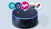 Amazon's Alexa now has more skills, listens better