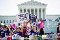 Antonin Scalia's Absence Felt as Court Ends Term