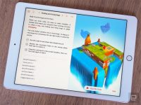 Apple's kid-friendly Swift Playgrounds taught me to code