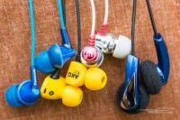 Best cheap in-ear headphones to replace your stock earbuds