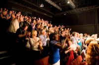 Broadway Gets A Standing Ovation From Retargeting