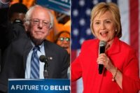 Hillary Clinton and Bernie Sanders in Talks for Endorsement Event, Report Says