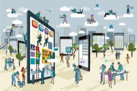 Huawei wants in on Australia smart cities
