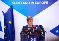 Nicola Sturgeon Wants Scotland to Remain in the E.U.—But the E.U. Isn't Sure