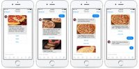 Pizza Hut and Whole Foods debut social media chatbots