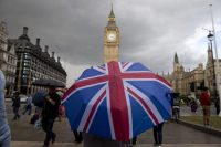 U.K. Government Rejects Petition for 2nd Brexit Vote