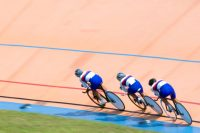 USA Cycling drafts off IBM cloud in Rio gold hunt