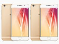 Vivo X7 and X7 Plus Launched: 4GB RAM, 16MP Front Camera and More