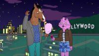 What's on your HDTV: Comic-Con, 'BvS,' 'Bojack Horseman'