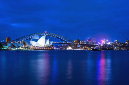 Will smart cities overload Australia's broadband network?