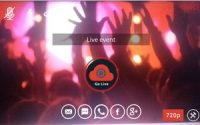YouTube Live Streaming App Rewinds Search, Authenticity