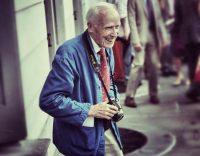 Bill Cunningham, New York Times Fashion Photographer, Dies at 87