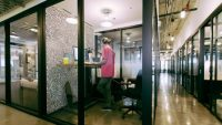 """At WeWork, Humans Supply Data For Its """"Giant Computers"""""""