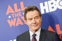 Bryan Cranston: Black Voters Are Being Silenced at the Polls