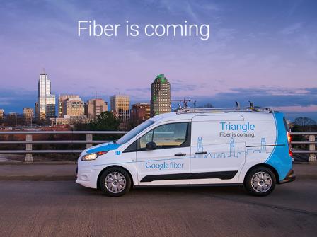Google To Test High-Speed Wireless Broadband