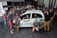 NuTonomy autonomous taxi pilot gets Singapore green light