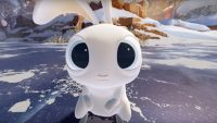 This Animated VR Film Features Adorable Alien-Fighting Bunnies