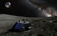 This Company Just Got Permission to Land a Robot on the Moon