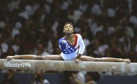 What Seeing a Black Olympic Gymnast Meant to Me