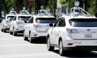 Google Smart Cars Will Be Able To Detect Location Of Police Cars