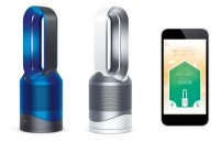Dyson's latest smart fan heats, cools and purifies the air