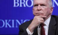 Feds arrest two men for hacking top intelligence officials