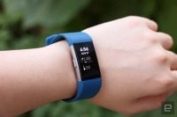 Fitbit's new Charge and Flex track every type of workout