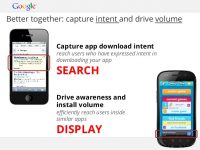 Google Searches Across Apps On Devices Running Android OS