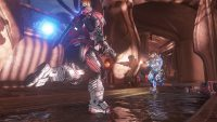 Halo 5 Guardians Update Features – Hannibal Wasp Confirmed, Temple Map, Anvil's Legacy, New Weapons, Customization and More