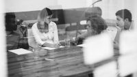 How Moderating Focus Groups Has Made Me A Better Manager