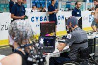 Is the Cybathlon the future of the Paralympics?
