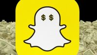 Snapchat adopts Facebook-style ad targeting like email, mobile device matching