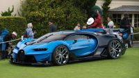 The 2016 Pebble Beach Concept Lawn was nuts as always