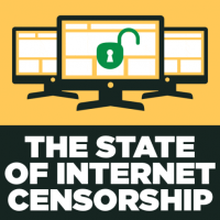 The Global State of Internet Censorship [Infographic]